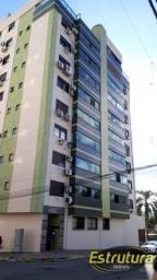 Apartamento à venda com 3 dormitórios em Nossa senhora de fátima, Santa maria cod:53298