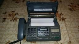 Fax Panasonic KX-F890LA 127v