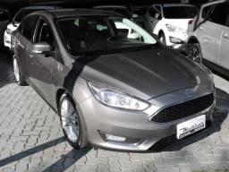 Focus Sedan 2.0 16V/ 2.0 16V Flex 4p Aut - 2016