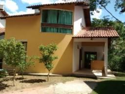 Casa em condomínio fechado no Chapéu em Domingos Martins