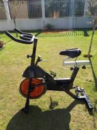 Bicicleta de spining