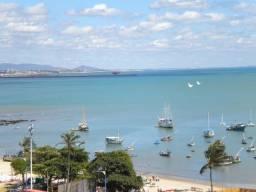 Oferta para 19.11. até 09.12. Apt Beira Mar, Ar, Intern., TV, garagem, vista o mar