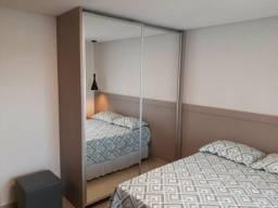 Alugo flat mobiliado valor incluso aluguel+Cond+iptu