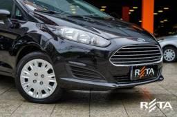 Fiesta S 1.5 16V Flex 5p 2013/2014 - 2014