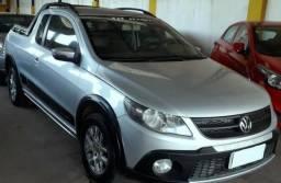 VW/ Saveiro Cross CE 1.6 flex 11/12 Completa - 2012