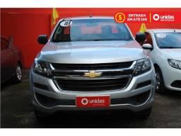 Chevrolet S10 2.8 ls 4x4 cs 16v turbo diesel 2p manual - 2018