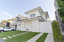 Casa com 4 dormitórios à venda, 192 m² por r$ 960.000,00 - pinheirinho - curitiba/pr