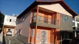 Aluga-se casa, rua itala durão, bairro três barras, n° 805, linhares-es