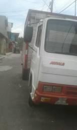 Vendo caminhão agrale. 3 cilindros a diesel em dias - 1990