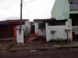 Casa, com duas unidades, rua billy garmatter, 388 - sítio cercado