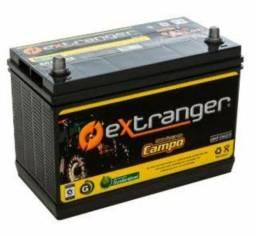 Bateria automotiva 100 amperes