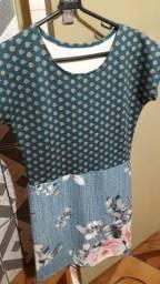 Vestido verão, tecido de viscose! temos OUTROS modelos disponíveis