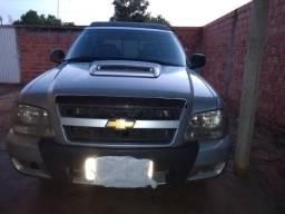 S10 Blazer 2011 - 2010