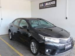 Toyota corolla 2014/2015 2.0 altis 16V flex 4p automatico - 2015