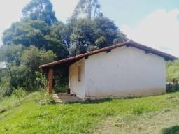 Chácrinha Com Casa 653M² - Água e Luz