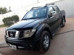 Frontier LE 2010 AT 4x4 - Extra - 2010