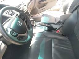 Honda Civic lxs impecável 2014 - 2014