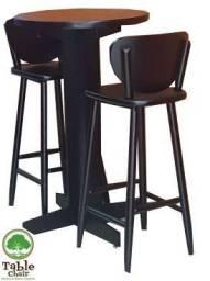 Banquetas para bares
