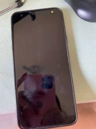 Vendo celular k12 32gb  platina