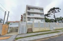 Apartamento à venda com 3 dormitórios em Fanny, Curitiba cod:155551