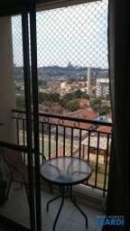Apartamento à venda com 3 dormitórios em Jardim sarah, São paulo cod:617872