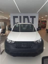 Nova Fiat Strada Endurance 1.4 - CNPJ - 0Km