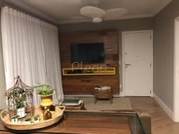 Apartamento à venda com 2 dormitórios em Notre dame, Campinas cod:AP025770