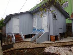 Casa com 2 dormitórios para alugar, 56 m² por R$ 700,00/ano - Rebouças - Curitiba/PR