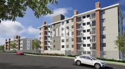 Apartamento à venda com 2 dormitórios em Cajuru, Curitiba cod:Rio Negro 1