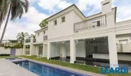 Casa de condomínio à venda com 4 dormitórios em Alto da boa vista, São paulo cod:542699