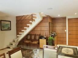 Cobertura Duplex para Venda em Niterói, Itacoatiara, 4 dormitórios, 2 suítes, 2 banheiros,