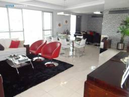 Edifício Cândido Portinari - Apartamento com 4 dormitórios à venda, 225 m² por R$ 1.300.00