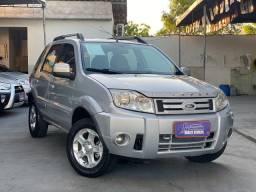 Ford Ecosport XLT 1.6 2011