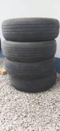 Pneu Bridgestone Turanza er300 185/65 R15