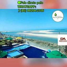 Título do anúncio: Loteamento a 8 minutos da praia Villa Cascavel 1!