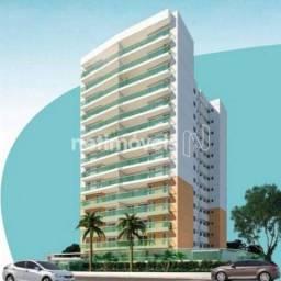 Apartamento à venda com 2 dormitórios em Três barras, Linhares cod:747866