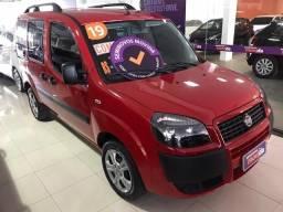 FIAT  DOBLÒ 1.8 MPI ESSENCE 16V FLEX 2019 - 2019