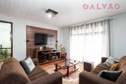 Casa à venda com 4 dormitórios em Xaxim, Curitiba cod:CA1346