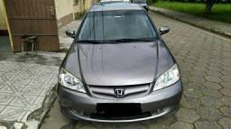 Honda Civic novíssimo