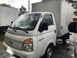 Caminhão Hyundai / HR 2.5 diesel - 2008