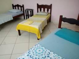 Alugo quartos individual ou c até 3 pessoad