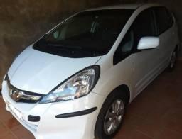 Honda Fit 2014 Lx Aut - 2014
