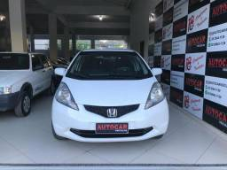 Honda Fit LX 1.4 Flex 2010 - 2010