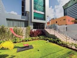G- Oportunidade para Investir , alugar e morar - Todas unidades mobiliada