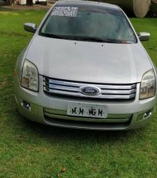 Ford Fusion 2006/2007 Completíssimo - 2006