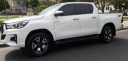Toyota hilux - 2019