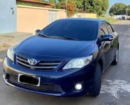 Corolla XEI 2.0 2012/12 - 2012