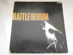 Lp u2 rattle ahd hum