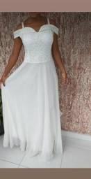 Vestido Longo de Festa ,Casamento