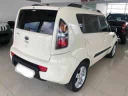 Kia soul 1.6 2011 automático - 2011